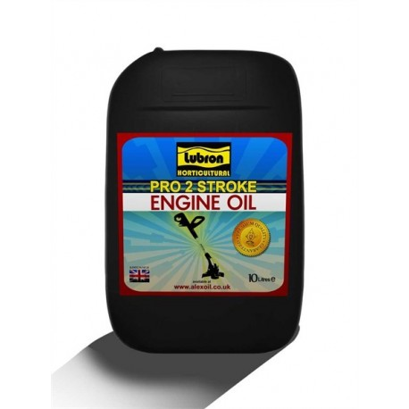 Pro 2 Stroke Engine Oil 10L