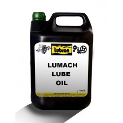 LUMACH 150 LUBE OIL 5L