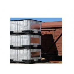 Hydraulic Oil ISO 46 IBC
