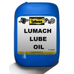 LUMACH 150 LUBE OIL 20L