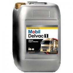 MOBIL DELVAC 1 SAE 5W-40 20L