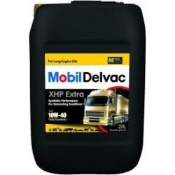 MOBIL DELVAC XHP EXTRA...