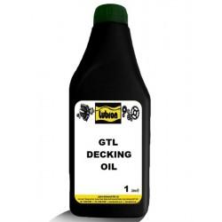 GTL DECKING OIL