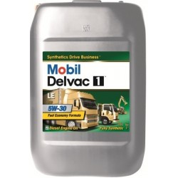 Mobil Delvac 1 FE 5W-30  20L