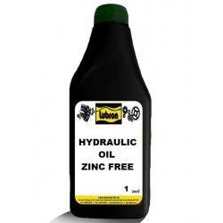 Hydraulic Oil Zinc Free 22 1L