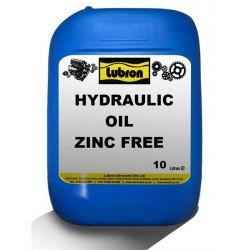 Hydraulic Oil Zinc Free 22 10L