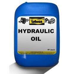 Hydraulic Oil ISO 5 20L