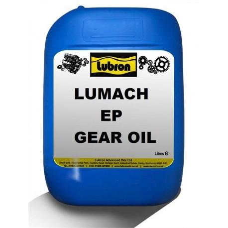 Lumach E.P. Gear Oils ISO 320 10L