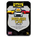 Lubron Premier Car Oil