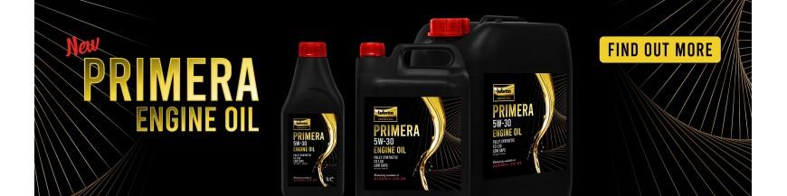 Primera Motor Oil, FULLY SYNTHETIC